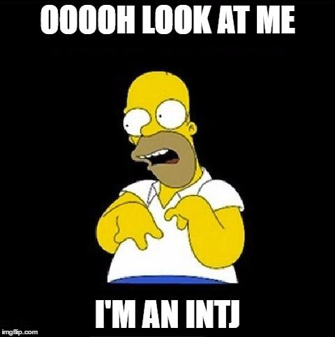 Project Evolove - Myers Briggs dating - INTJ + ENFP